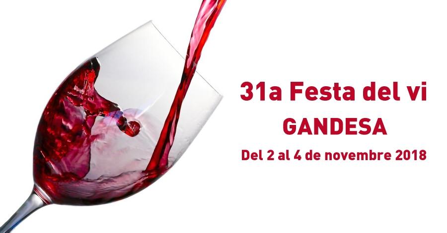 31a Festa del Vi de Gandesa