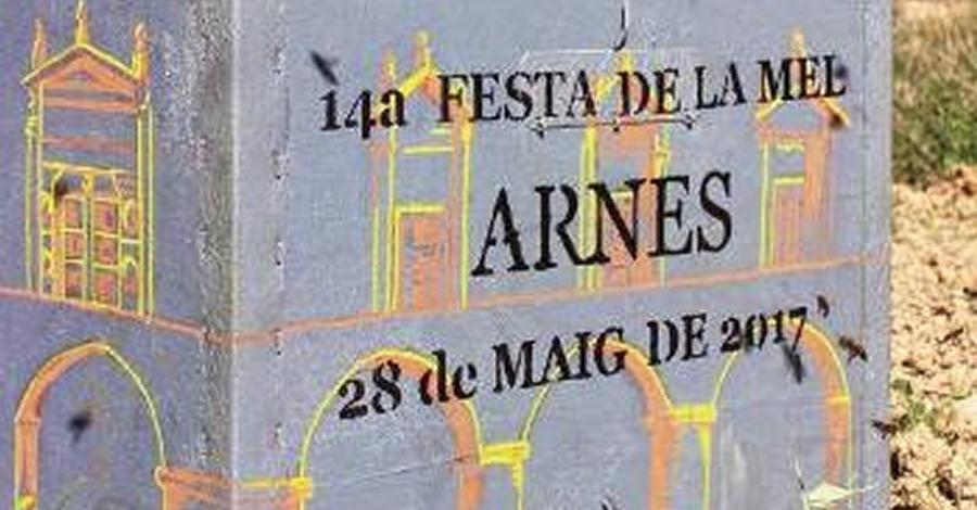 14a Festa de la Mel d'Arnes