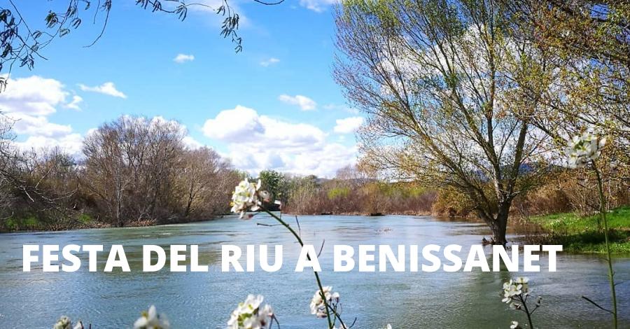 Festa del Riu a Benissanet