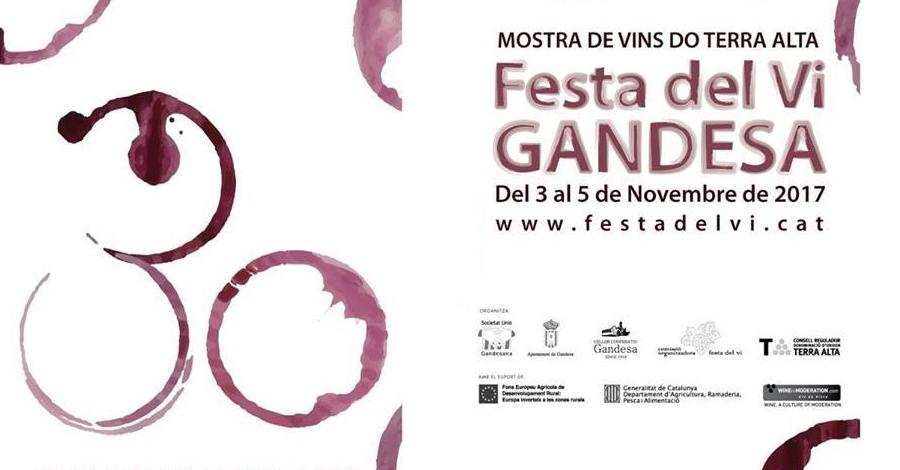 30a Festa del Vi de Gandesa.