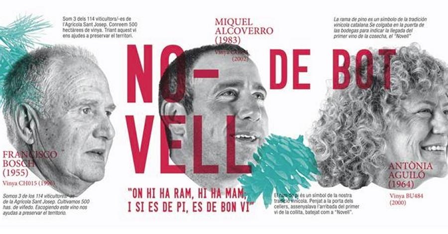 5a Festa del vi Novell i de l'oli nou