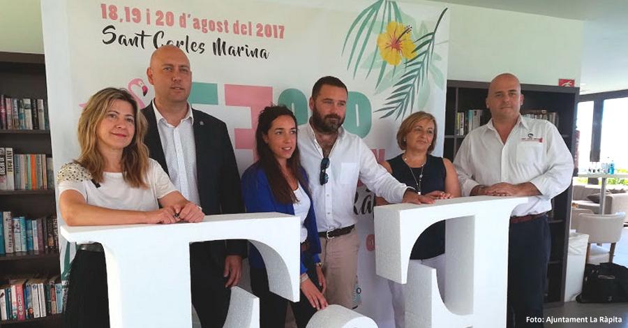 La Ràpita prepara el segon Food&Fashion, amb més expositors i activitats