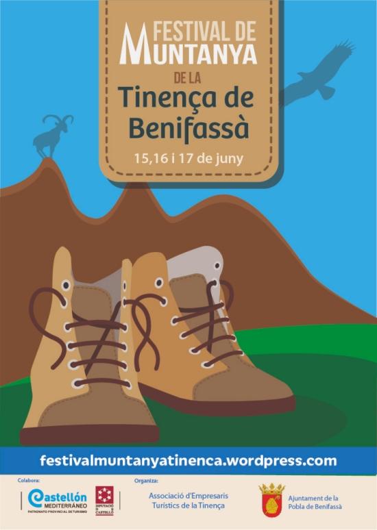 Festival de Muntanya de la Tinença de Benifassà