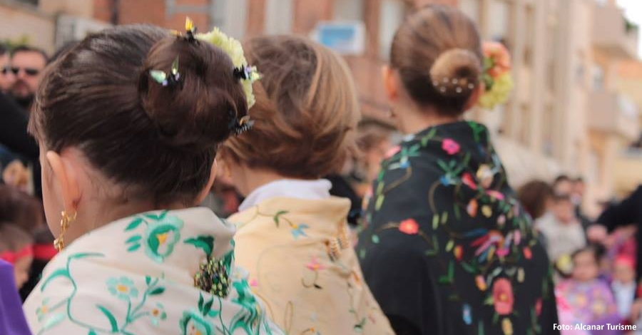 Tot a punt per a la celebració de Sant Antoni 2018, patrimoni immaterial d'Alcanar | EbreActiu.cat, revista digital per a la gent activa | Terres de l