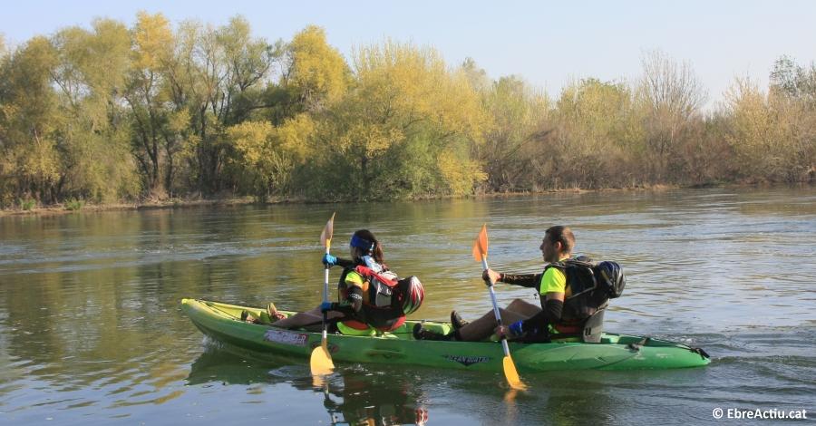 Una vintena d'expositors participaran aquest cap de setmana en la primera edició de Fira Actiu Natura de Móra la Nova