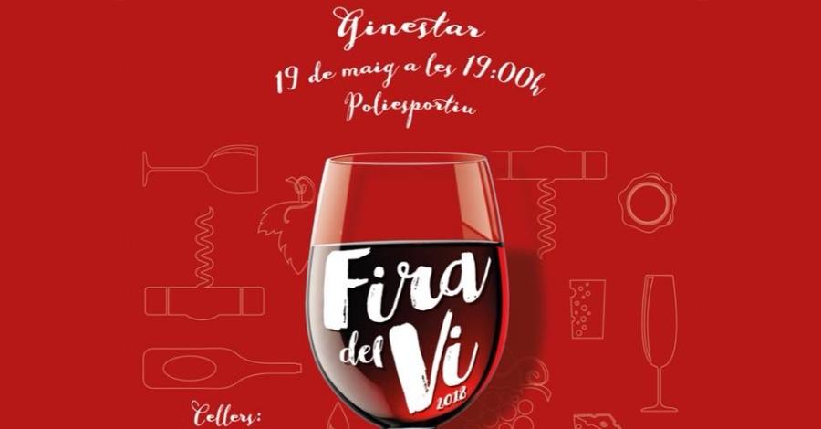 Fira del vi de Ginestar