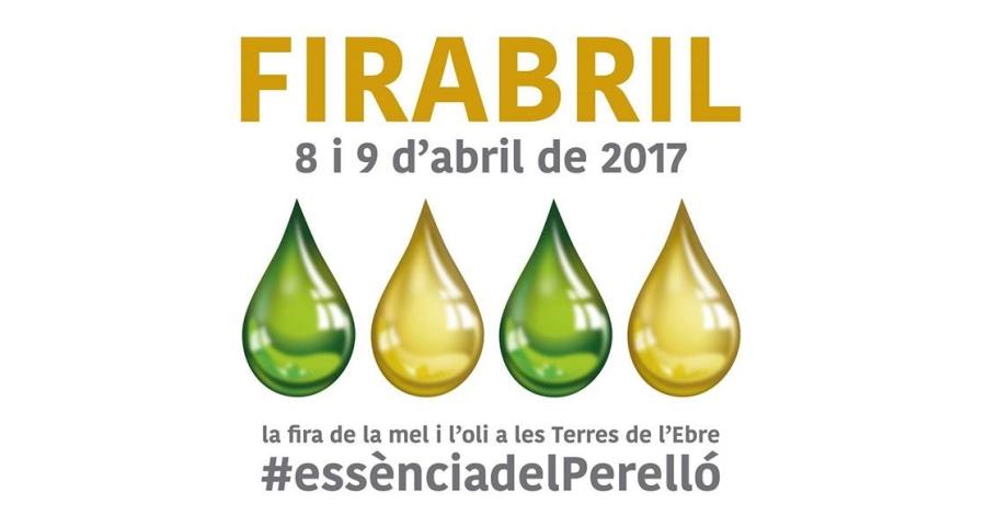 Firabril. La fira de la mel i l'oli a les Terres de l'Ebre