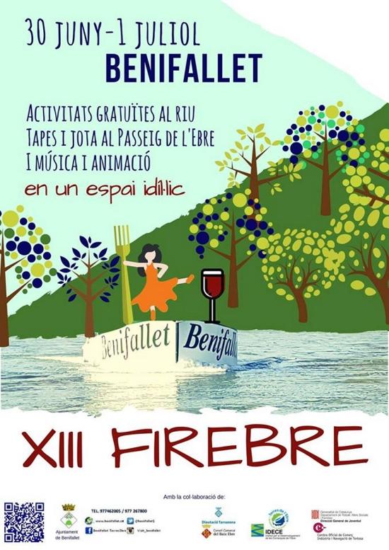 13a Firebre