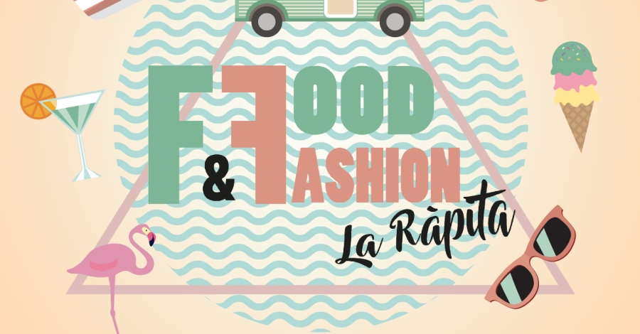 3a edició Food & Fashion