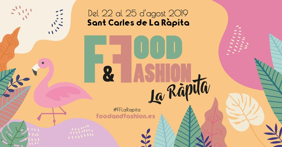 IV Food & Fashion La Ràpita