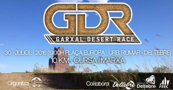 Garxal Desert Race