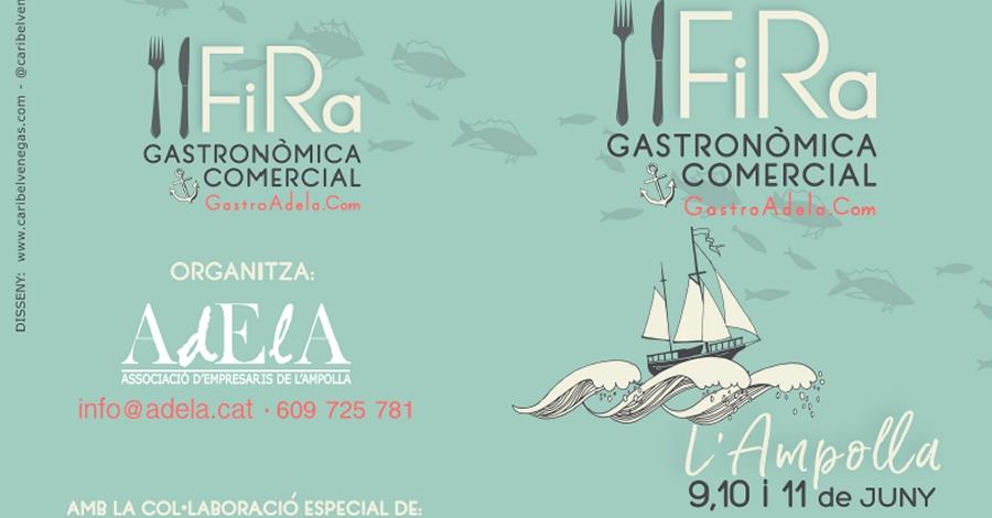 GastroAdela, fira gastronòmica i comercial