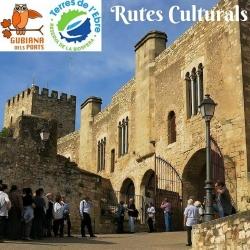 GUBIANA DELS PORTS. Serveis turístics<br>Roquetes
