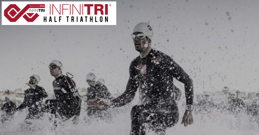VII International Infinitri Half Triathlon Peñíscola