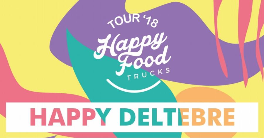 Happy FoodTrucks Tour´18