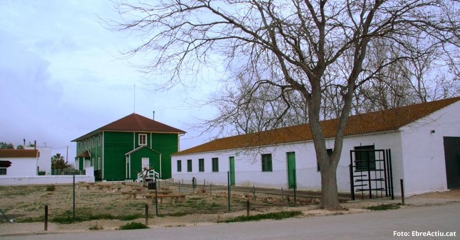 Turisme | El Parc Natural del Delta de l'Ebre actualitza els horaris de visita dels centres d'informació