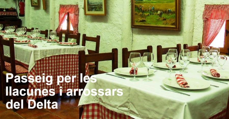 Jornada de cuina creativa al Restaurant L'Estany