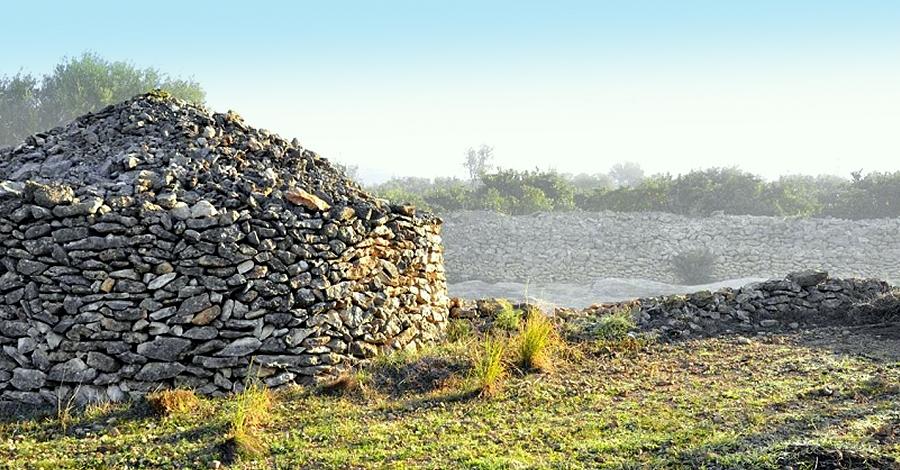 Jornada sobre el patrimoni de pedra en sec al Baix Ebre