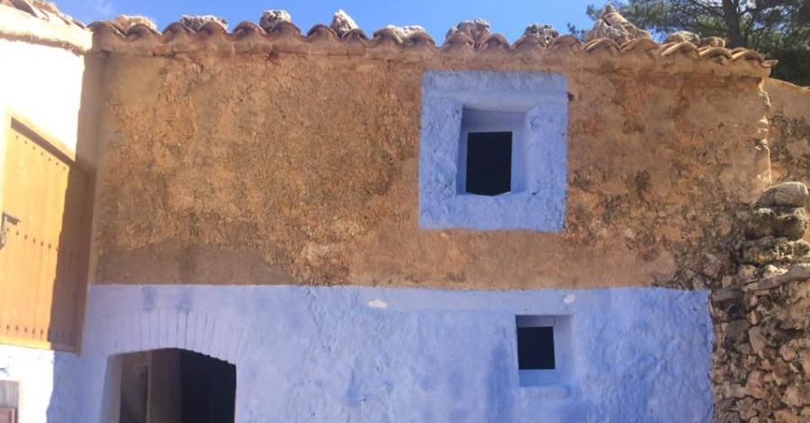 Jornada de portes obertes al Mas de Burot