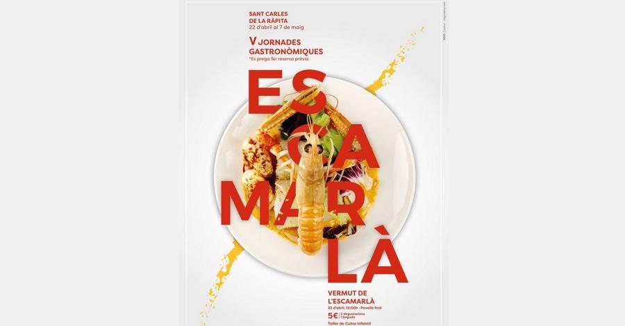 5es Jornades Gastronòmiques de l'Escamarlà