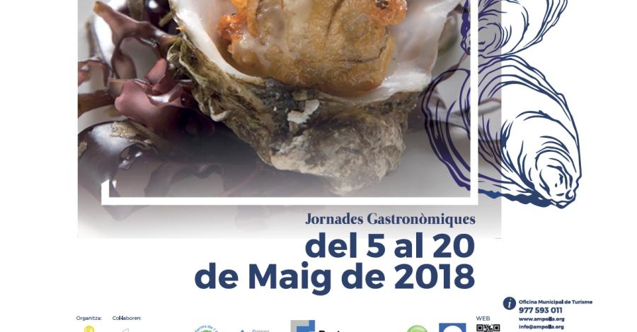 Jornades Gastronòmiques de l'Ostra a l'Ampolla
