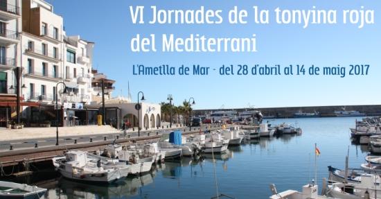 VI Jornades de la tonyina roja del Mediterrani