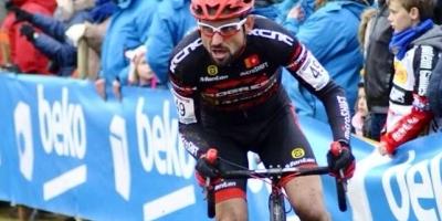 Josep Betalú dins dels favorits per guanyar la Titan Desert 2015