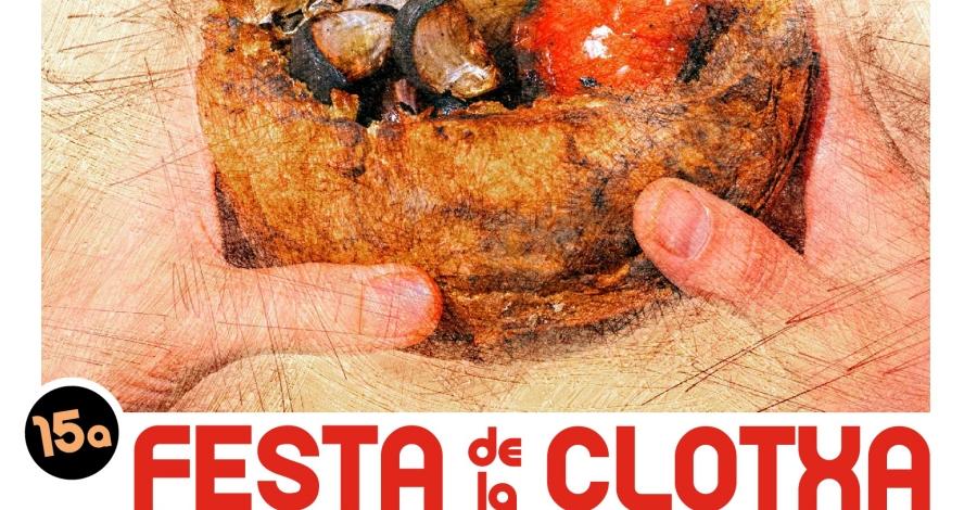 Una gran carpa acollirà la Festa de la Clotxa a la Serra d'Almos per prevenir la pluja diumenge