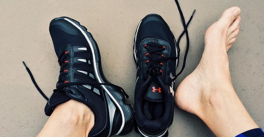 15 consells per tenir cura dels peus de l'esportista