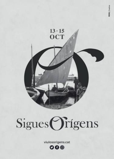 La Ràpita, a punt de reviure els Orígens amb més de 40 activitats programades durant el cap de setmana | EbreActiu.cat, revista digital per a la gent activa