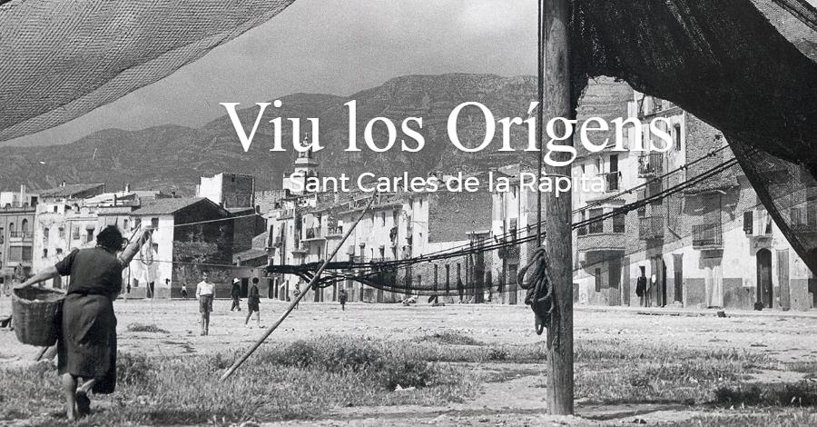 La Ràpita, a punt de reviure els Orígens amb més de 40 activitats programades durant el cap de setmana | EbreActiu.cat, revista digital per a la gent activa | Terres de l