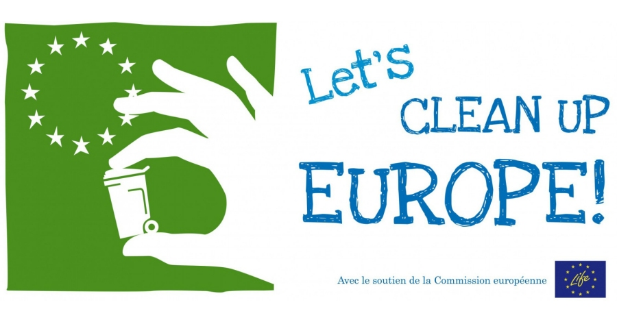 Let's Clean Up La Platjola