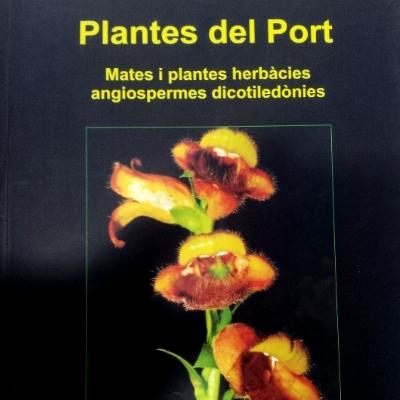 «Plantes del Port II. Mates i plantes herbàcies angiospermes dicotiledònies»
