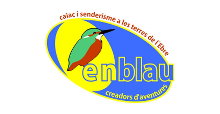 ENBLAU, creadors d'aventures<br>Móra d&rsquo;Ebre | EbreActiu.cat, revista digital per a la gent activa | Terres de l