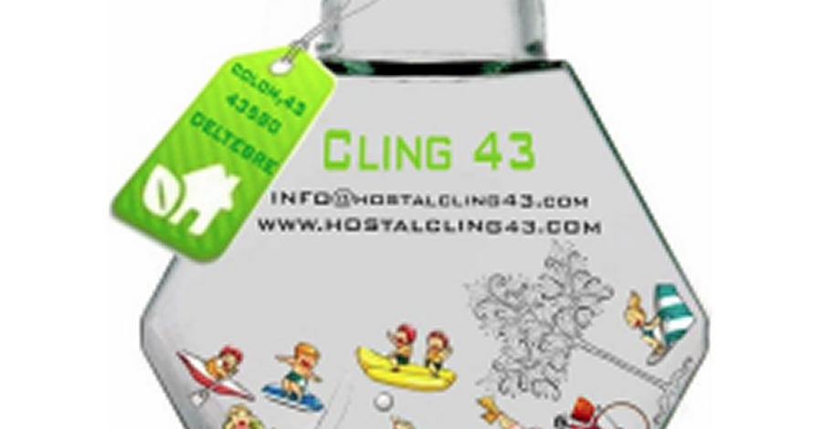 Hostal Cling 43<br>Deltebre | EbreActiu.cat, revista digital per a la gent activa