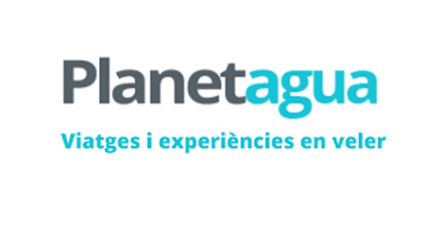PLANETAGUA. Viatges i experiències en veler | EbreActiu.cat, revista digital per a la gent activa