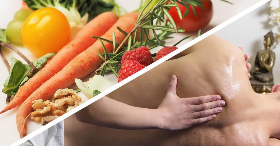 Salut i nutrició