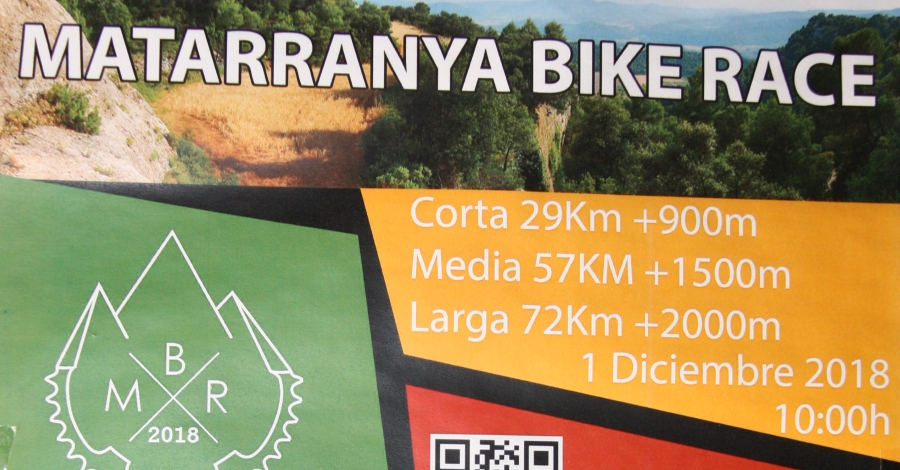 I Matarranya Bike Race