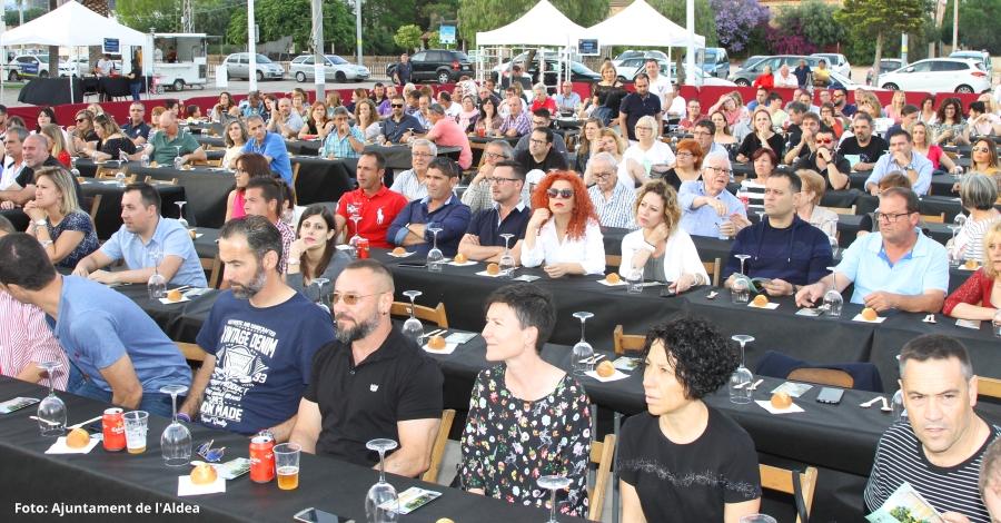 Més de 200 persones participen en el tercer Maridatge de sensacions a l'Aldea | EbreActiu.cat, revista digital per a la gent activa | Terres de l