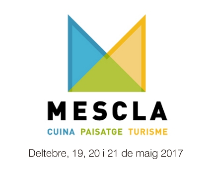 Mostra de Gastronomia Mescla