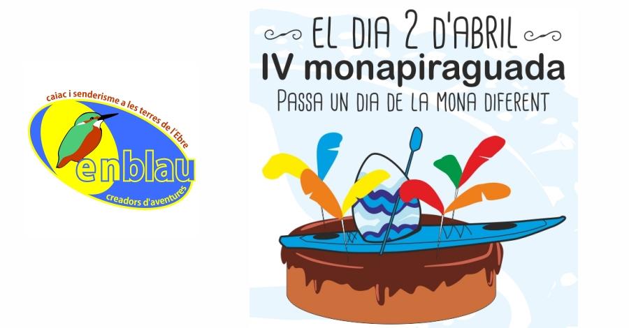 IV Monapiraguada