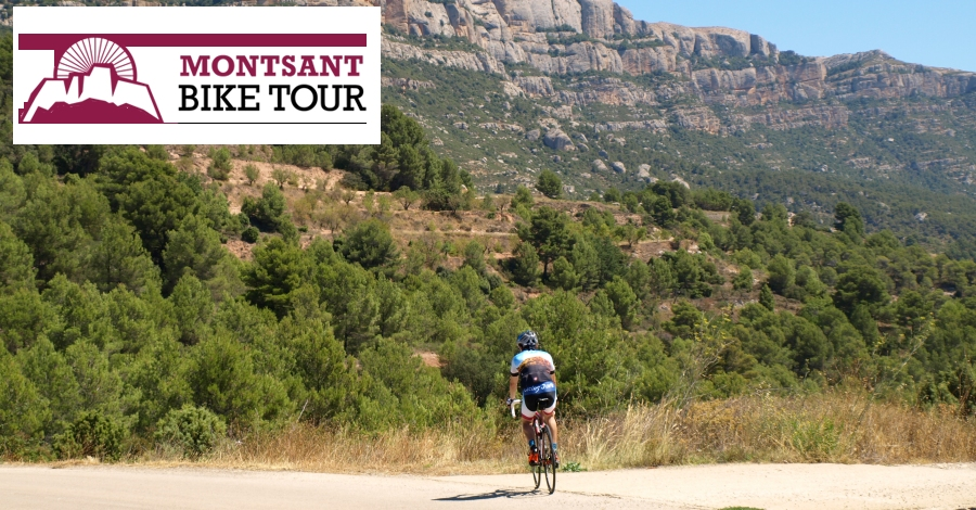 Montsant Bike Tour | EbreActiu.cat, revista digital per a la gent activa