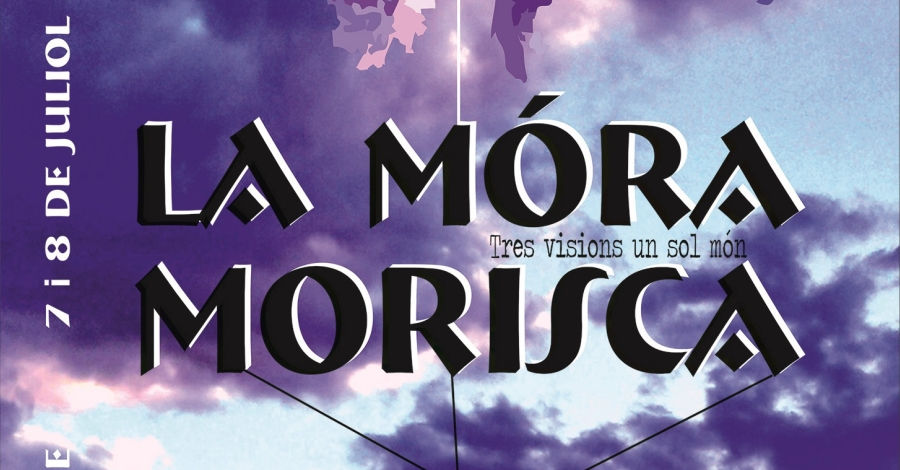 La Móra Morisca 2018