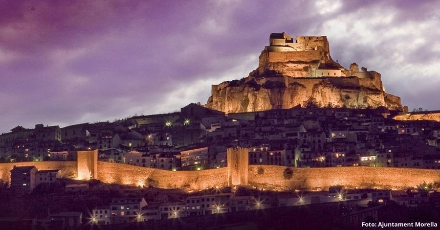 Morella, candidata a ser Capital del Turisme Rural 2018