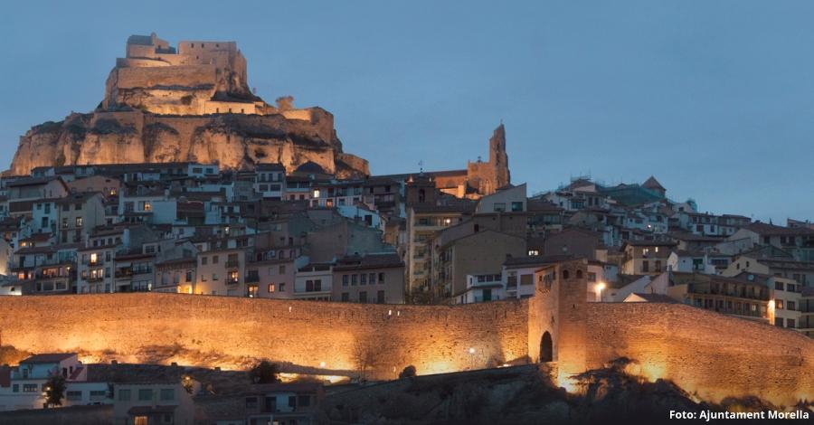Morella està preparada per a rebre milers de visitants a Setmana Santa i Pasqua