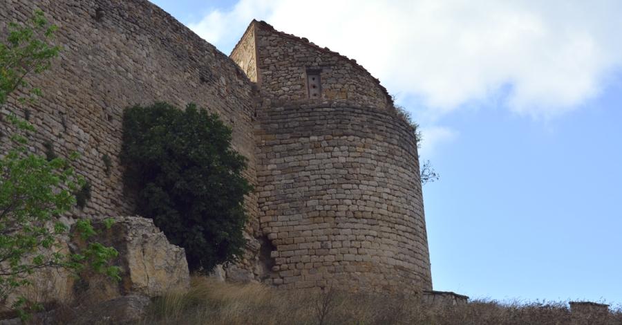 Morella rehabilitarà la Torre Redona