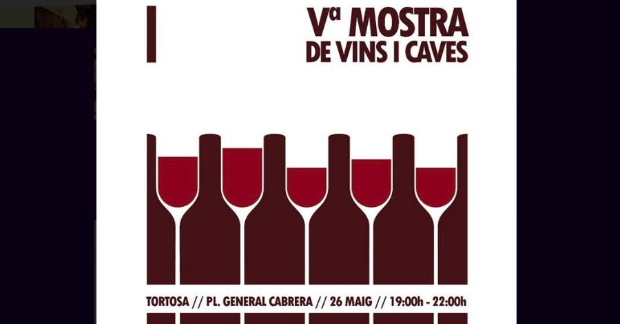 V Mostra de Vins i Caves