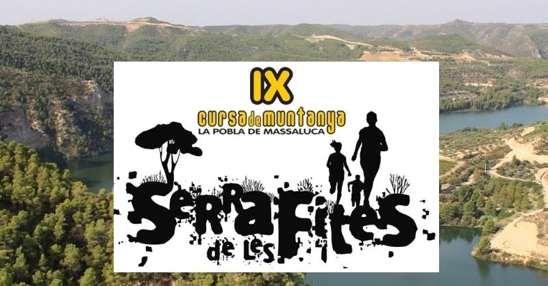 La 9a edició de la Cursa de la Serra de les Fites arriba el diumenge 3 d'abril