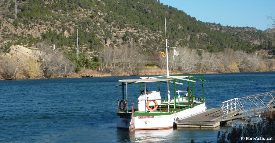 El Llagut Benifallet i les Coves Meravelles inicien temporada turística