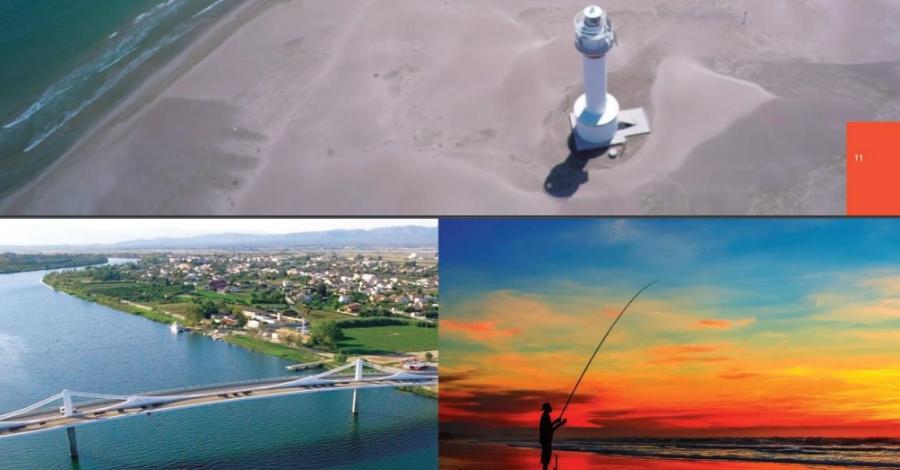 Deltebre presenta noves eines de difusió turística sota el lema d´Atracció Natural